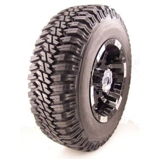 New 255 75 R17 Guard Dog Retread Mud Tire 255 75 R17