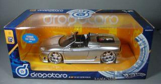 Hot Wheels Dropstars Ferrari 360 Spider 1 20 Scale