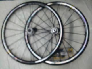 Ksyrium SL S road racing bike bicycle wheel wheels wheelset 700C new