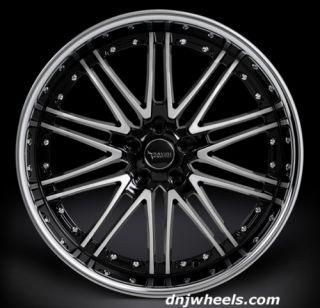 BM2 Mercedes S550 S600 CL550 CL600 LS460 LS600h Wheels Pirelli Tires