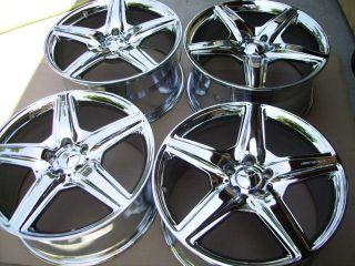 S65 S63 CL65 CL63 S550 S600 S500 S400 Mercedes AMG Wheels Tires