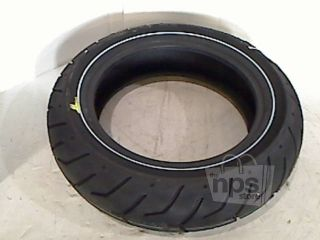 Dunlop D407 Rear M C Tire 180 65B16 81H 3029 57 For Harley Davidson
