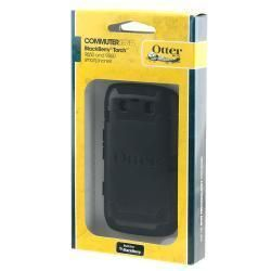 Series Black Protector Case Rim Blackberry Torch 9850 9860