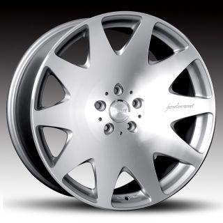 20 MRR HR3 Staggered Wheels Rims VW Passat CC Phaeton 8 5 9 5