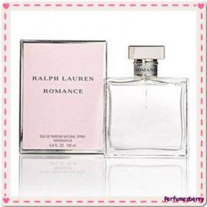 Romance ★ Ralph Lauren 3 4 oz Women EDP Perfume SEALED