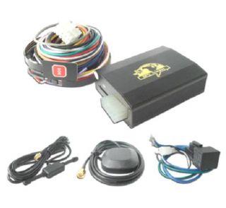 GPS Tracker GPS Car Tracker TK103 2 dual sim card slot