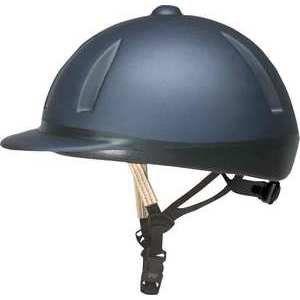 Irh Air lite Dura Soft touch Dfs Helmet** Black Large