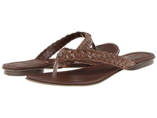 Harley Davidson Neila Womens Sandals (Brown)