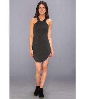 Riller & Fount Bono Dress Womens Dress (Gray)
