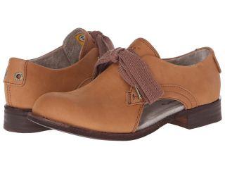 Caterpillar Casual Kay Womens Boots (Tan)