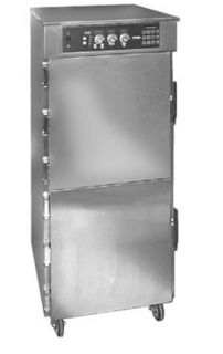 FWE   Food Warming Equipment Rethermalizer Holding, 18 Slides, 18 Bun Pans/144 Meal Trays, Stainless, 208/3V