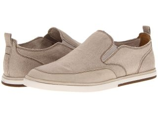 Rockport Weekend Style Slip On Mens Slip on Shoes (Taupe)