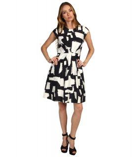 Kate Spade New York Jane Dress Womens Dress (Black)