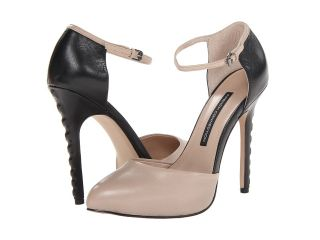 French Connection Catia High Heels (Tan)