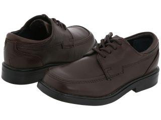 Kenneth Cole Reaction Kids T Flex Boys Shoes (Brown)