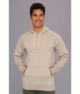 Burton Premium Uni Pullover Mens Clothing (Khaki)