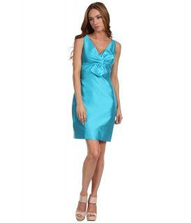 Kate Spade New York Silverscreen Dress Womens Dress (Blue)