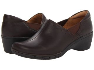 Clarks Un.Lory Womens Shoes (Brown)