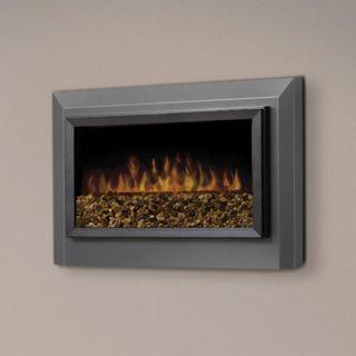 Dimplex Pelham Wall Mount Electric Fireplace Multicolor   DWF1146GP
