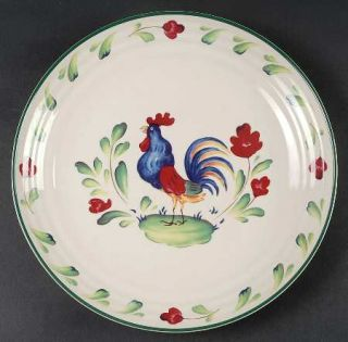 International Provence 12 Chop Plate/Round Platter, Fine China Dinnerware   Cou