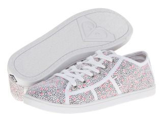 Roxy Rockie Low Womens Lace up casual Shoes (Multi)