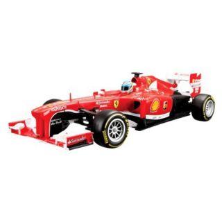 Maisto Tech Radio Control 1:24 Ferrari F138 Racing Car