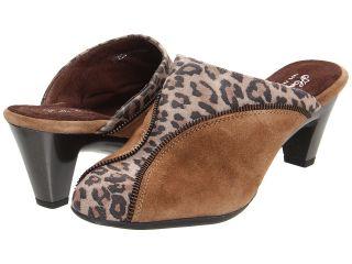 Helle Comfort Emily High Heels (Tan)