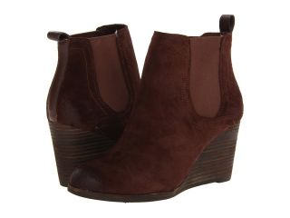 Lucky Brand Serkes Womens Boots (Brown)