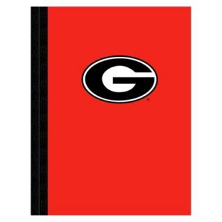 Georgia Bulldogs Back to School 5 Pack Composition Book