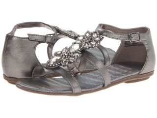 Kenneth Cole Reaction Kids Good Bright Girls Shoes (Pewter)