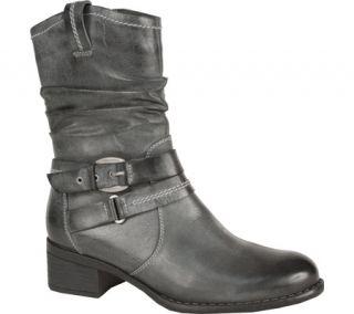 Womens Blondo Wafa   Graphite Blanche Neige Boots