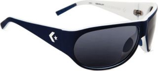 Mens Converse Bounce Pass   Blue Sunglasses