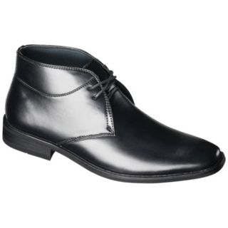 Mens Mossimo Emilio Boot   Black 10