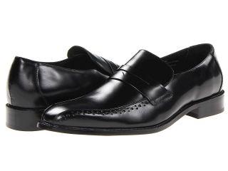 Stacy Adams Butler Mens Shoes (Black)