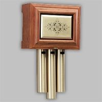 Broan LA305WL Broan   NuTone Traditional Music Wired Door Chime
