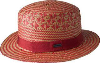 3191f98ed32 ... Womens Kangol Pattern Boater Sunburst Hats ...