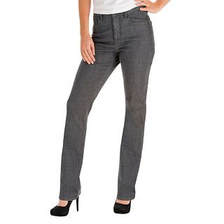 Lee Classic Fit Monroe Jeans, Graphite, Womens