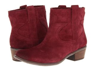 Lucky Brand Terra Womens Boots (Red)