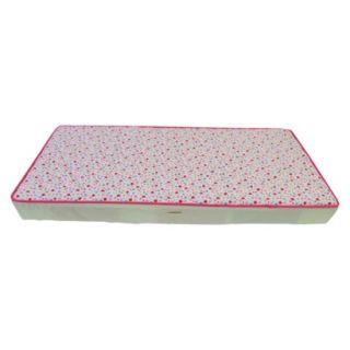 Pink/Purple Fairy Land Changing Pad Cover