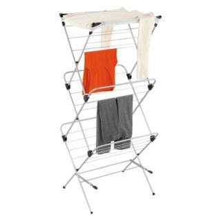 Honey Can Do 3 Tier Mesh Top Drying Rack