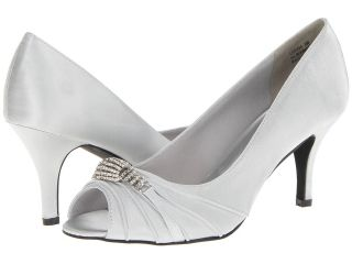 Annie Larissa Womens Shoes (Silver)