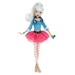 Fairy Tale High Teen Cinderella Doll