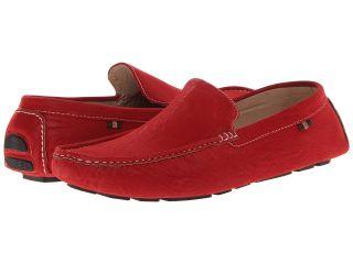Stacy Adams Vigo Mens Shoes (Red)