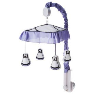 Princess Mobile   Purple
