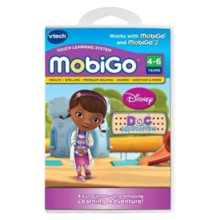 MobiGo Doc McStuffins