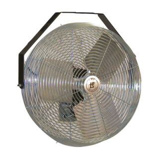 TPI Industrial Dock Fan   18in. , Model# LDF 18 TE