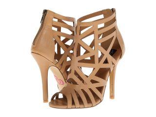 Heart Soul Delta Womens Boots (Beige)
