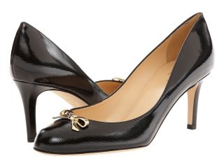 Kate Spade New York Catia High Heels (Black)