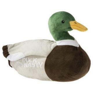 Duck Dynasty Duck Pillow