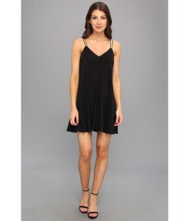 Amanda Uprichard Ji Dress Womens Dress (Black)